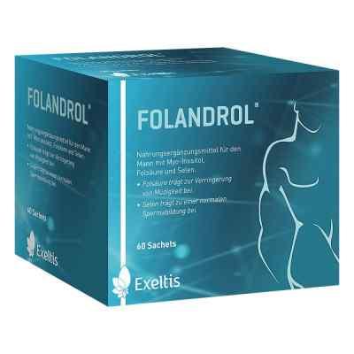 Folandrol Pulver  bei versandapo.de bestellen