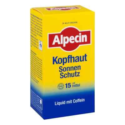 Alpecin Kopfhaut Sonnen-schutz Lsf 15 Tonikum  bei versandapo.de bestellen