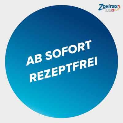 Zovirax Duo 50 mg/g / 10 mg/g Creme  bei versandapo.de bestellen