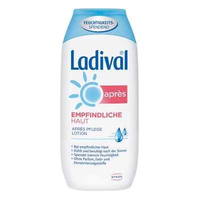 Ladival empfindliche Haut Apres Lotion  bei versandapo.de bestellen