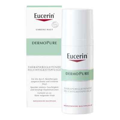 Eucerin Dermopure therapiebegl.Feuchtigkeitspflege  bei versandapo.de bestellen