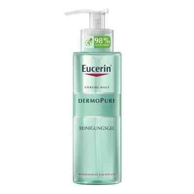 Eucerin Dermopure Reinigungsgel  bei versandapo.de bestellen