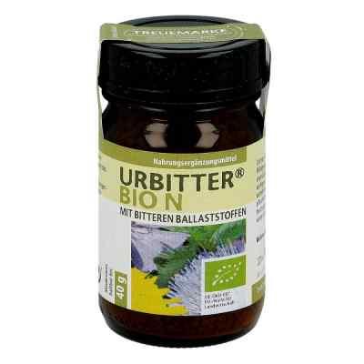 Urbitter Bio N Granulat  bei versandapo.de bestellen