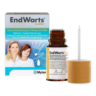 Endwarts Classic Lösung  bei versandapo.de bestellen