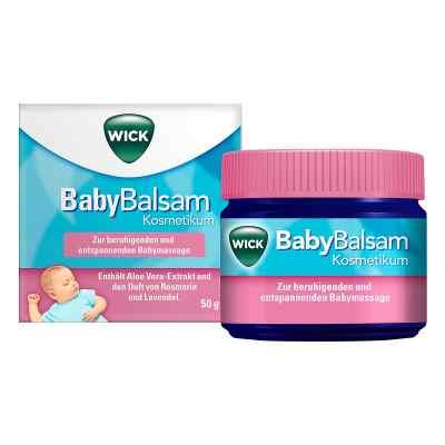 Wick Babybalsam  bei versandapo.de bestellen