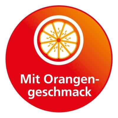 Nurofen Junior Kaudragee Orange 100 mg  bei versandapo.de bestellen