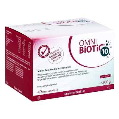Omni Biotic 10 Pulver  bei versandapo.de bestellen