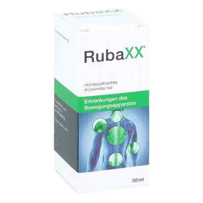 Rubaxx Tropfen  bei versandapo.de bestellen