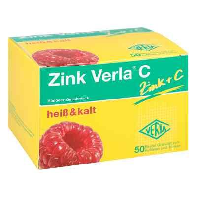 Zink Verla C Granulat  bei versandapo.de bestellen