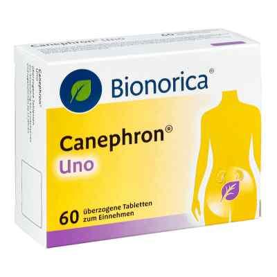 Canephron Uno überzogene Tabletten  bei versandapo.de bestellen