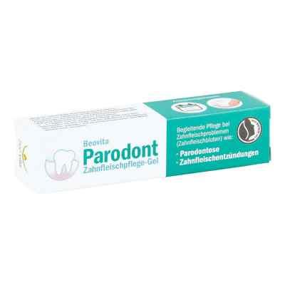 Parodont Zahnfleischpflege-gel  bei versandapo.de bestellen