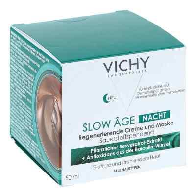 Vichy Slow Age Nacht Creme  bei versandapo.de bestellen