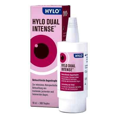 Hylo Dual intense Augentropfen  bei versandapo.de bestellen
