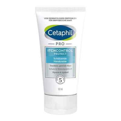 Cetaphil Pro Itch Control Protect Handcreme  bei versandapo.de bestellen