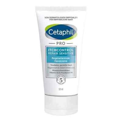 Cetaphil Pro Itch Control Repair Sensitive Handcr.  bei versandapo.de bestellen