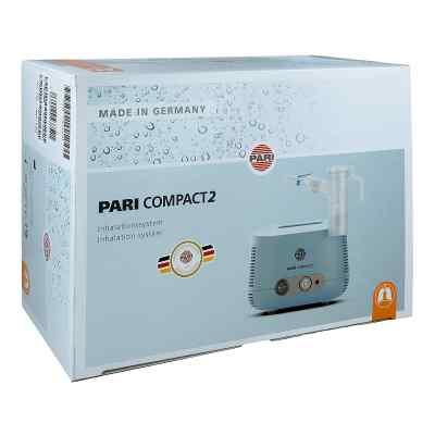 Pari Compact2 Inhalationsgerät  bei versandapo.de bestellen