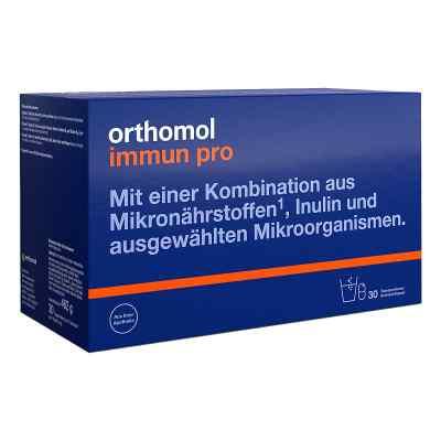 Orthomol Immun pro Granulat/kapsel  bei versandapo.de bestellen