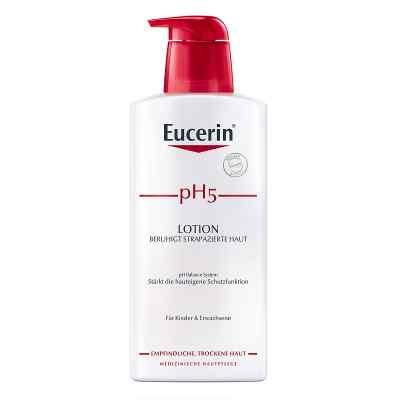 Eucerin pH5 Lotion mit Pumpe empfindliche Haut  bei versandapo.de bestellen
