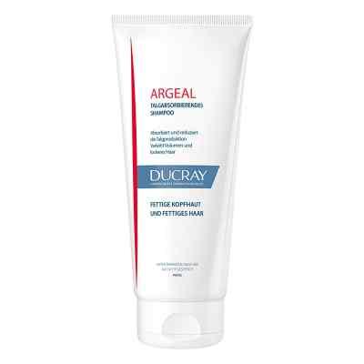Ducray Argeal Shampoo gegen fettiges Haar  bei versandapo.de bestellen