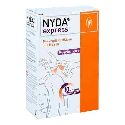 Nyda express Pumplösung  bei versandapo.de bestellen