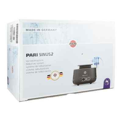 Pari Sinus2 Inhalationsgerät  bei versandapo.de bestellen