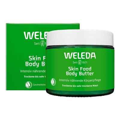 Weleda Skin Food Body Butter  bei versandapo.de bestellen