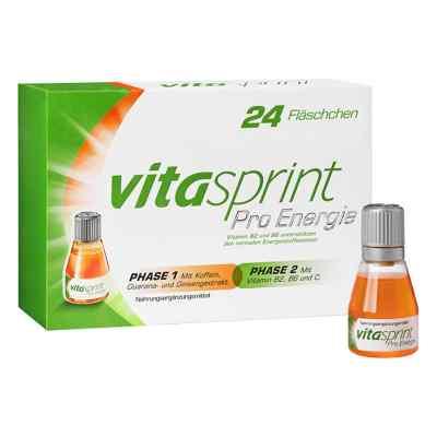 Vitasprint Pro Energie Trinkfläschchen  bei versandapo.de bestellen