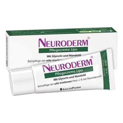 Neuroderm Pflegecreme Lipo  bei versandapo.de bestellen