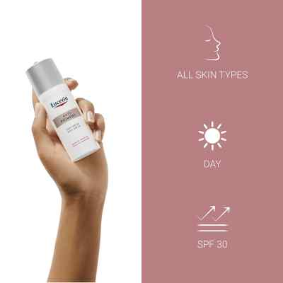 Eucerin Anti-Pigment Tag Lsf 30 Creme  bei versandapo.de bestellen