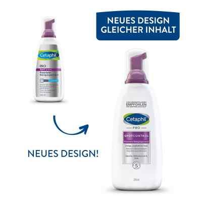 Cetaphil Pro Spot Control porent.Reinigungsschaum  bei versandapo.de bestellen