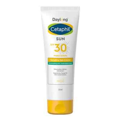 Cetaphil Sun Daylong Spf 30 sensitive Gel  bei versandapo.de bestellen