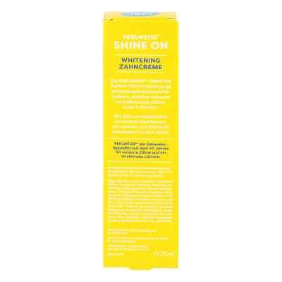 Perlweiss Zahncreme Shine On Ananas  bei versandapo.de bestellen