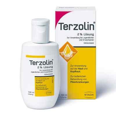 Terzolin 2% Lösung  bei versandapo.de bestellen