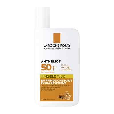 Roche-posay Anthelios Shaka Invisible Fluid Lsf 50+  bei versandapo.de bestellen