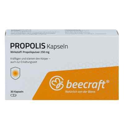 Beecraft Propolis Kapseln  bei versandapo.de bestellen