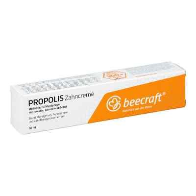 Beecraft Propolis Zahncreme  bei versandapo.de bestellen