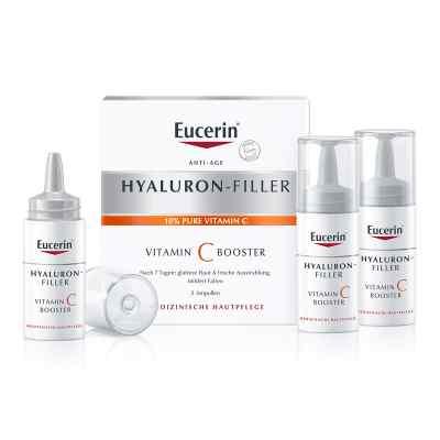 Eucerin Anti-age Hyaluron-filler Vitamin C Booster  bei versandapo.de bestellen