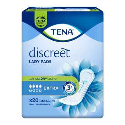 Tena Lady Discreet Extra  bei versandapo.de bestellen