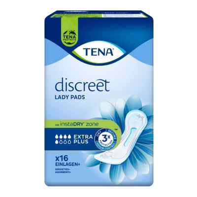 Tena Lady Discreet Extra Plus  bei versandapo.de bestellen