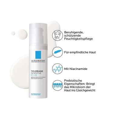 Roche-posay Toleriane sensitive Fluid  bei versandapo.de bestellen