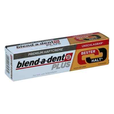 Blend A Dent Plus Haftcreme Bester Halt  bei versandapo.de bestellen