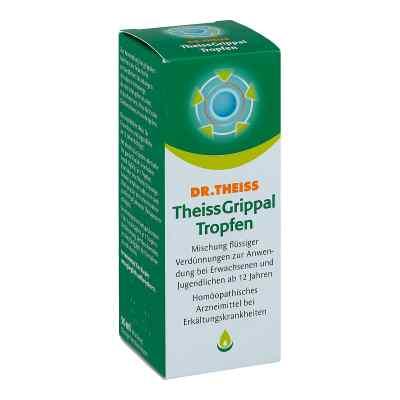 Theissgrippal Tropfen  bei versandapo.de bestellen