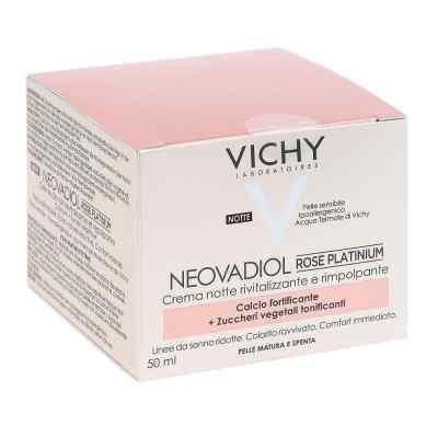 Vichy Neovadiol Rose Nachtcreme  bei versandapo.de bestellen