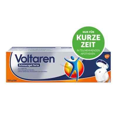 Voltaren Schmerzgel forte 23,2 mg/g  bei versandapo.de bestellen