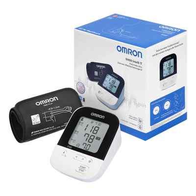 Omron M400 Intelli It Oberarm Blutdruckmessgerät  bei versandapo.de bestellen