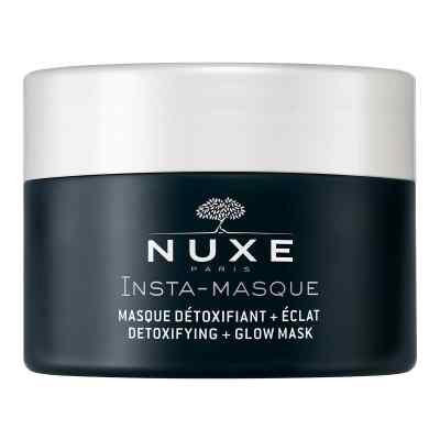 Nuxe Insta-masque entgiftende+Leuchtkraft Maske  bei versandapo.de bestellen