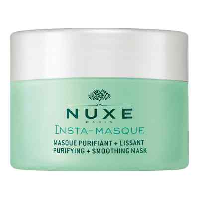 Nuxe Insta-masque reinigende+glättende Maske  bei versandapo.de bestellen