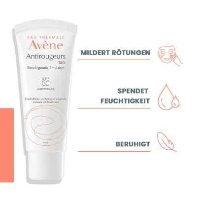 Avene Antirougeurs Tag beruhigende Emulsion Spf 30  bei versandapo.de bestellen