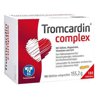 Tromcardin complex Tabletten  bei versandapo.de bestellen