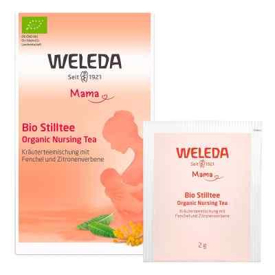 Weleda Bio Stilltee Filterbeutel  bei versandapo.de bestellen